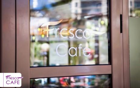 Imagini pentru fresco cafe md